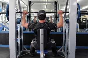 East Coast Fitness offers fitness assessments and personal training...